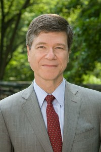 Jeffrey D. Sachs, Director